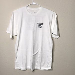 Vans Off The Wall Tee Size XL NWT
